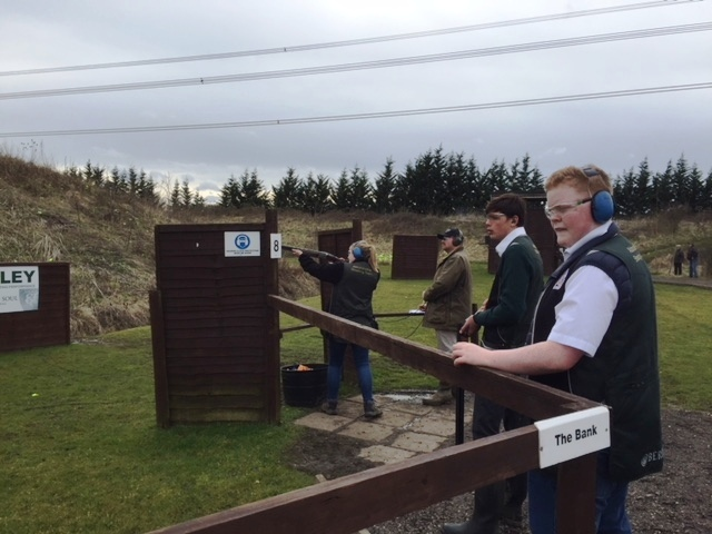 National Schools Shooting Competition